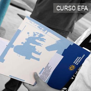 Cursos DAF-EFA