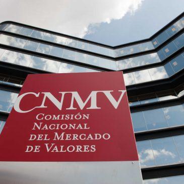 CNMV publica la guía operativa de comunicación de operaciones bajo MiFIR