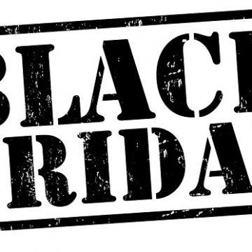 Black Friday en Nuestra Formación